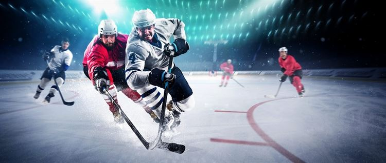 HPE LTO Ultrium. The best protection on and off the ice.